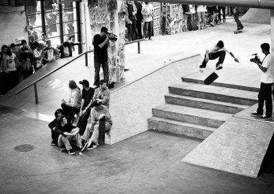 Luan Oliviera / switch 360 flip / © Nils Svensson