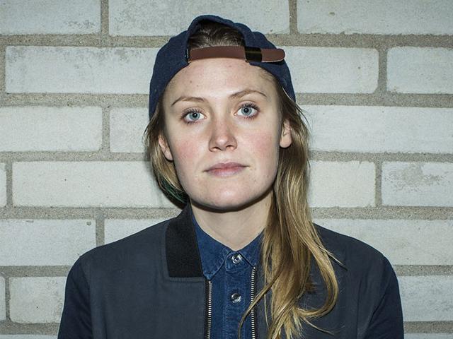 Sarah Muerle