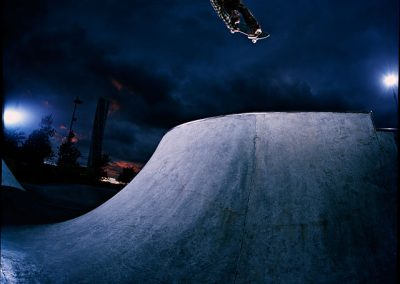 D-boy / Indy nosebone / © Nils Svensson