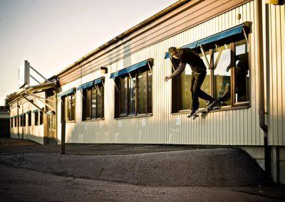 Danijel Stankovic / bs smith / © Nils Svensson