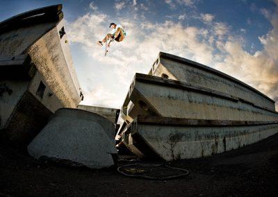 Danijel Stankovic / 360 flip / @ Nils Svensson
