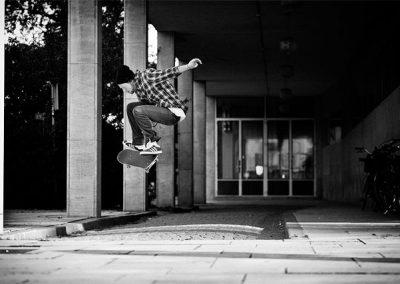 Laurent Gehin / fs flip / © Nils Svensson