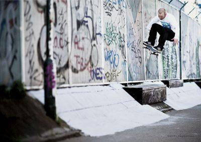 D-boy / TBS / @ Nils Svensson