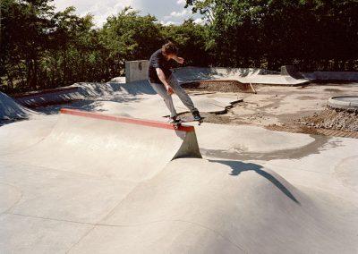 Ben Schroeder - Photo Nils Svensson