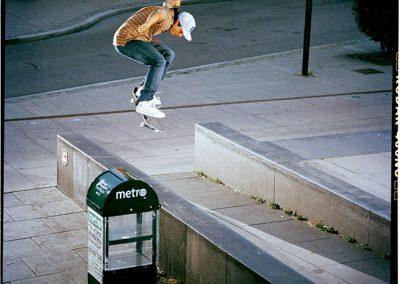 Martin Pennlowe © Nils Svensson